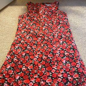 Merona Ladies Dress